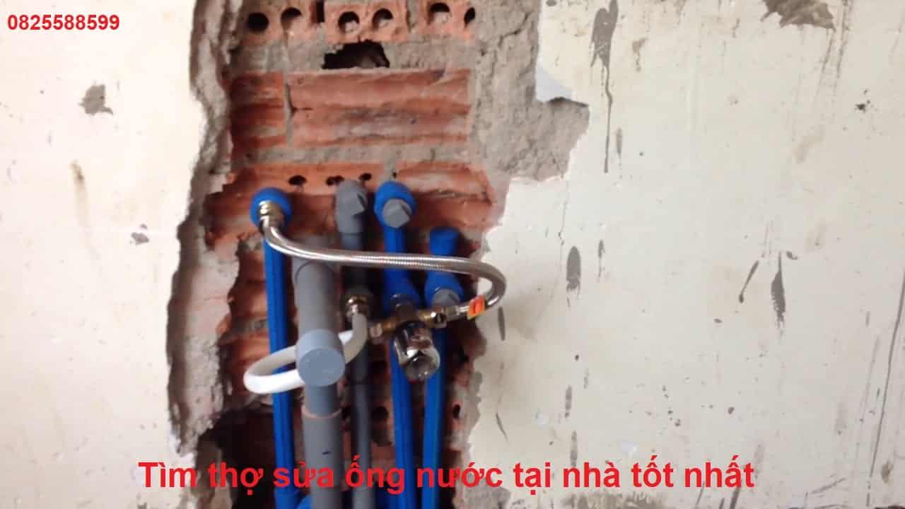 Tại sao bạn nên chọn dịch vụ sửa ống nước của Thành Phát.