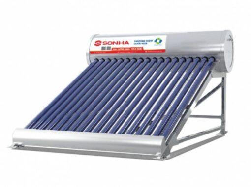 Máy nước nóng năng lượng mặt trời Sơn Hà Gold